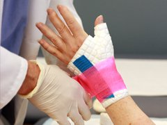 Professional Wrist Surgery Center In Wixom MI - Michigan Hand and Wrist - wrap